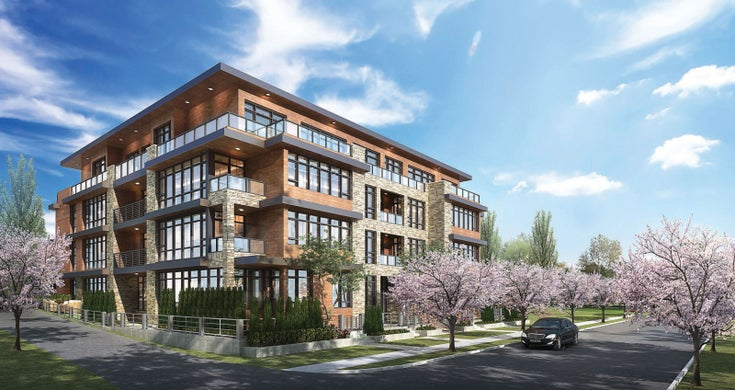 W63 MANSION   --   489 W 63 AVE. - Vancouver West/South Cambie #1