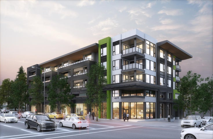 FORTE   --   4477 Hastings St - Burnaby North/Willingdon Heights #1