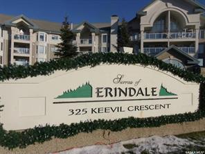 Sierras of Erindale   --   325 Keevil Cres. - Saskatchewan/Saskatoon #1