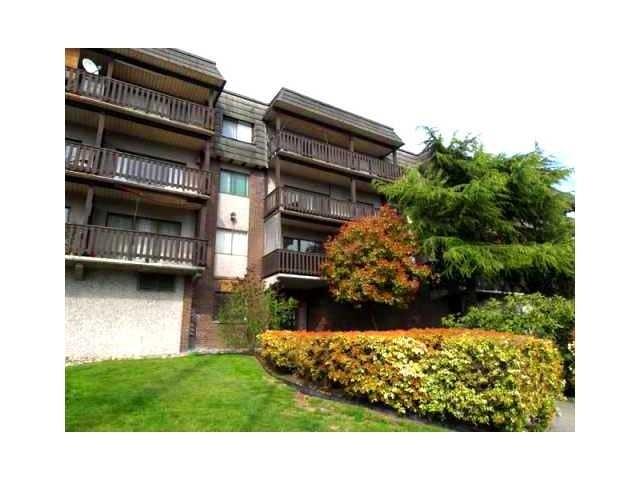 Bristol Court   --   170 E 3 ST - North Vancouver/Lower Lonsdale #1