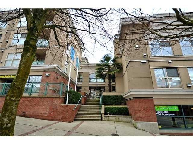 Calypso   --   332 LONSDALE AV - North Vancouver/Lower Lonsdale #1