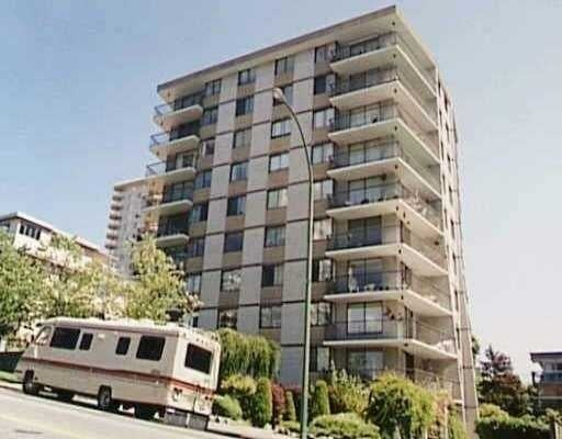 Grosvenor Place   --   540 LONSDALE AV - North Vancouver/Lower Lonsdale #1