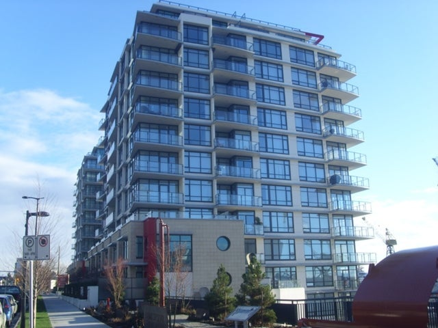 Atrium East   --   172 VICTORY SHIP WY - North Vancouver/Lower Lonsdale #1
