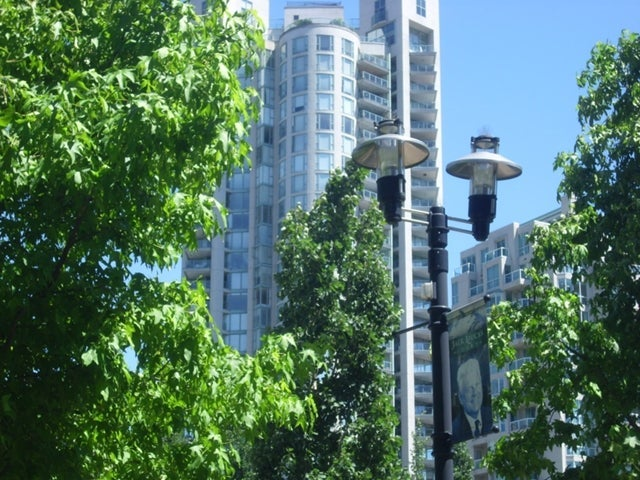 Obsevatory   --   120 W 2 ST - North Vancouver/Lower Lonsdale #1