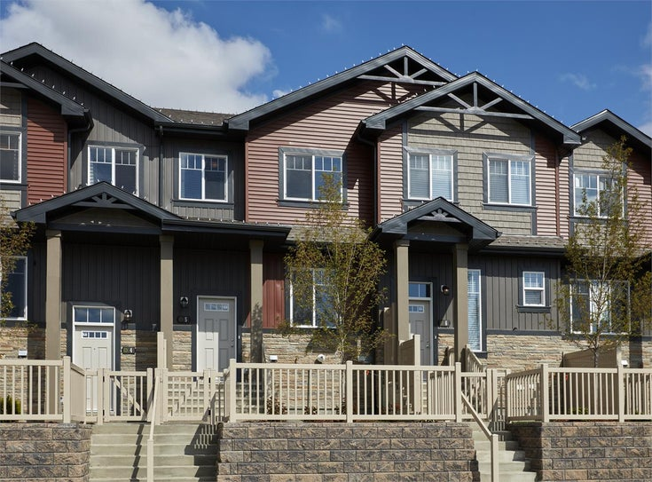 2 Storey Townhomes