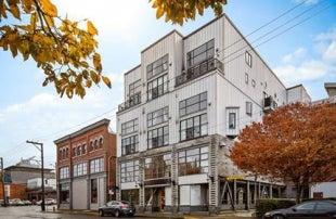 Chatham Studio Lofts   --   555 Chatham St - /Vi Downtown #1