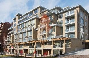 The Cherry Bank   --   828 Rupert Terrace - /Vi Downtown #1
