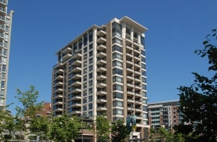 The Belvedere   --   788 HUMBOLDT St - /Vi Downtown #1