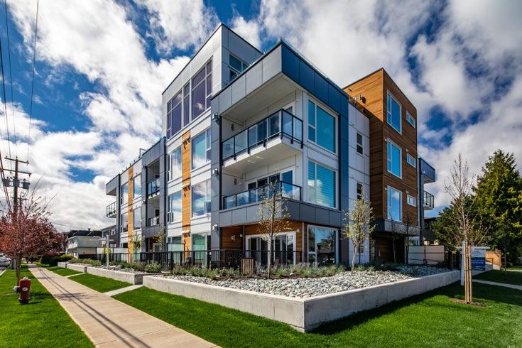 Seawind Condo Development, Sidney BC