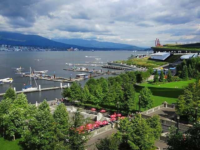 Carina Coal Harbour   --   1233 W CORDOVA ST - Vancouver West/Coal Harbour #2