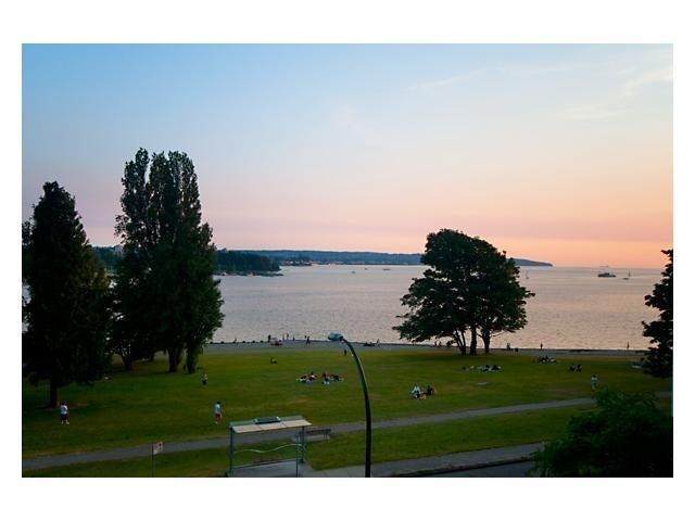 Cinque Terre   --   1483 BEACH AV - Vancouver West/West End VW #7