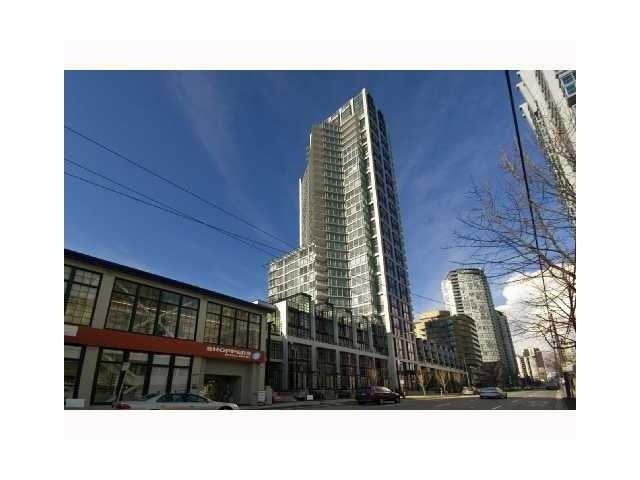 Elan   --   1255 SEYMOUR ST - Vancouver West/Downtown VW #1
