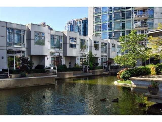 Aquarius I   --   1199 MARINASIDE CR - Vancouver West/Yaletown #1