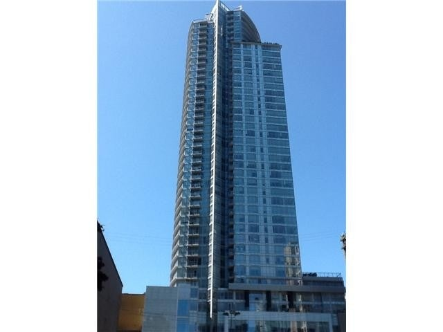 Capitol Residences   --   833 SEYMOUR ST - Vancouver West/Downtown VW #2