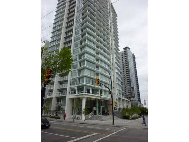 Cosmo   --   161 W GEORGIA ST - Vancouver West/Downtown VW #2