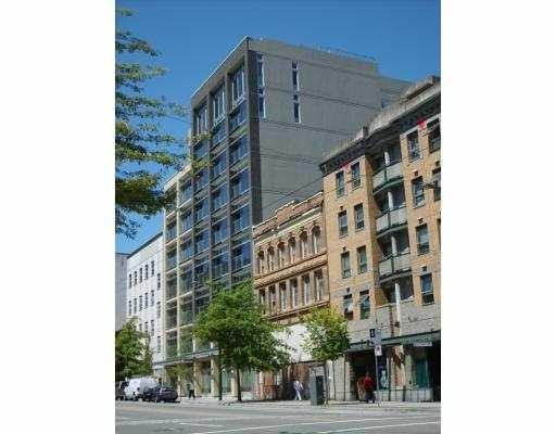 33   --   33 W PENDER ST - Vancouver West/Downtown VW #1