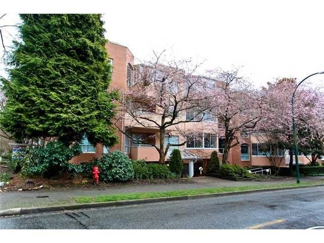 Chilco Park   --   1010 CHILCO ST - Vancouver West/West End VW #2