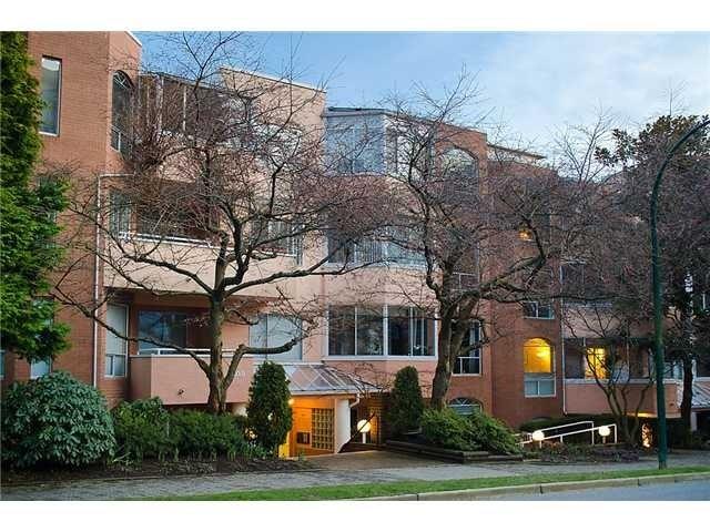 Chilco Park   --   1010 CHILCO ST - Vancouver West/West End VW #1