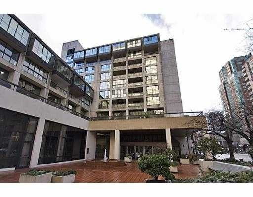 The Residences at 850 Burrard   --   850 BURRARD ST - Vancouver West/Downtown VW #1