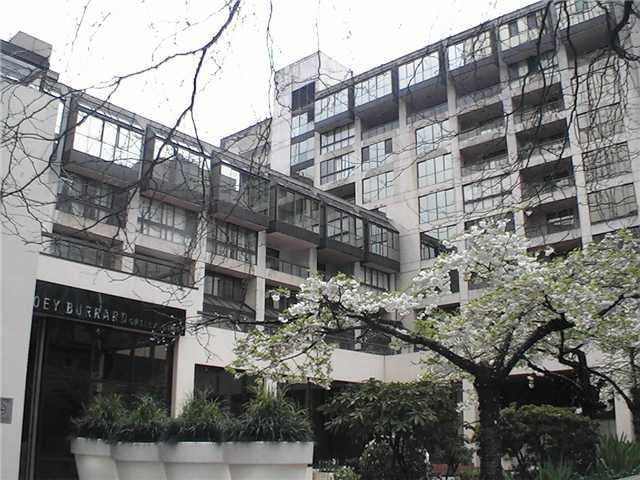 The Residences at 850 Burrard   --   850 BURRARD ST - Vancouver West/Downtown VW #2