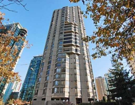 Alberni Place   --   738 BROUGHTON ST - Vancouver West/West End VW #1