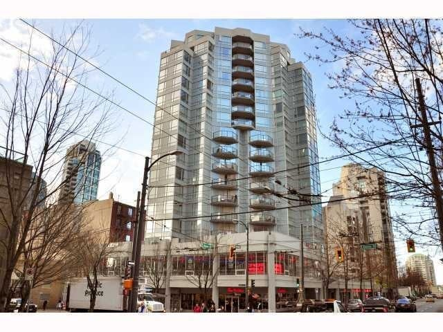 1212 Howe   --   1212 HOWE ST - Vancouver West/Downtown VW #2