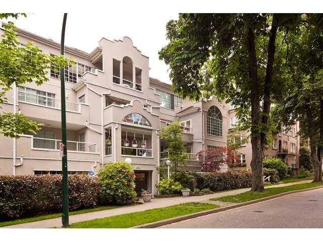 Charlotte Gardens   --   1525 PENDRELL ST - Vancouver West/West End VW #2