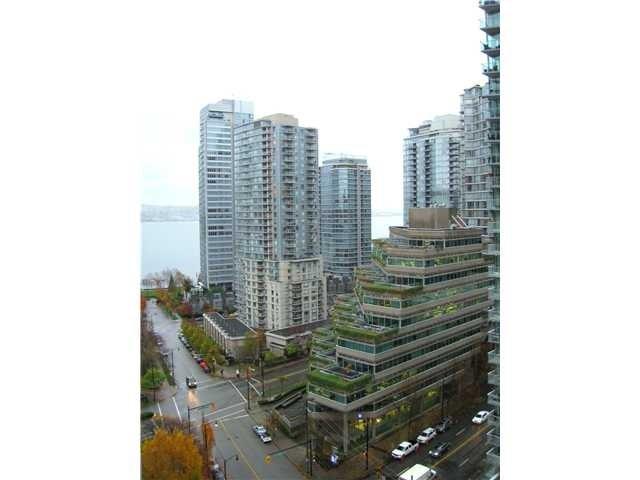 Classico   --   1328 W PENDER ST - Vancouver West/Coal Harbour #3