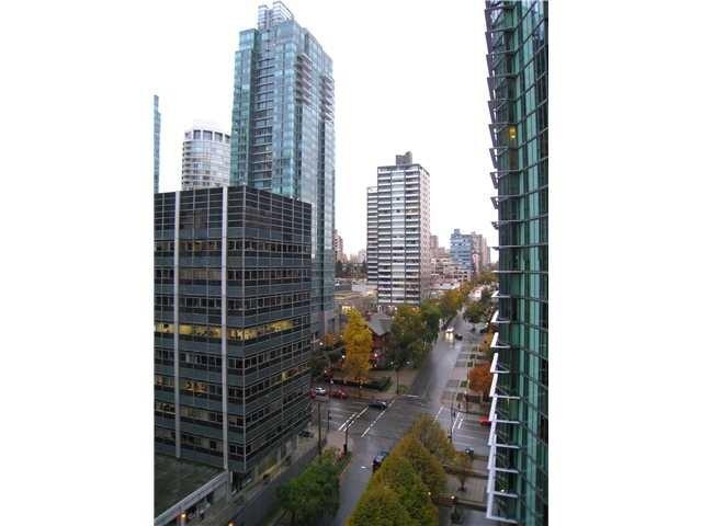 Classico   --   1328 W PENDER ST - Vancouver West/Coal Harbour #2