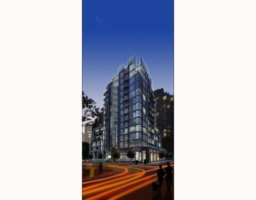 Alto   --   1205 HOWE ST - Vancouver West/Downtown VW #1