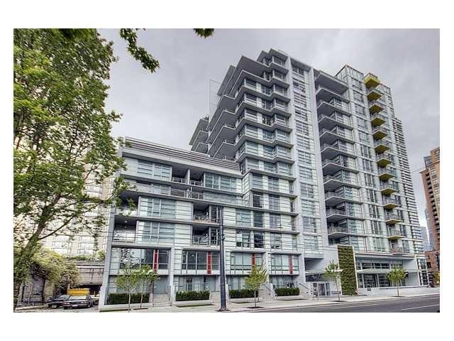Alto   --   1205 HOWE ST - Vancouver West/Downtown VW #3
