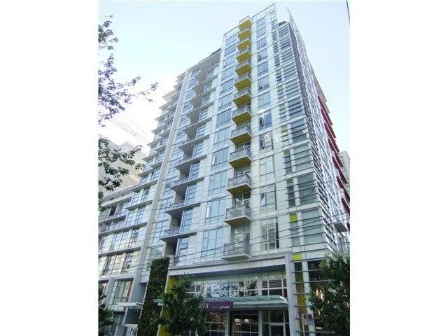 Alto   --   1205 HOWE ST - Vancouver West/Downtown VW #2