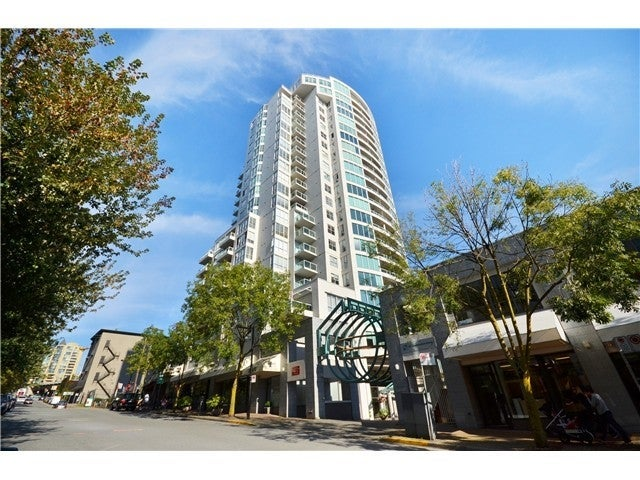 The Discovery    --   1500 HOWE ST - Vancouver West/Yaletown #2