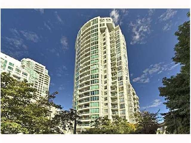 The Discovery    --   1500 HOWE ST - Vancouver West/Yaletown #1