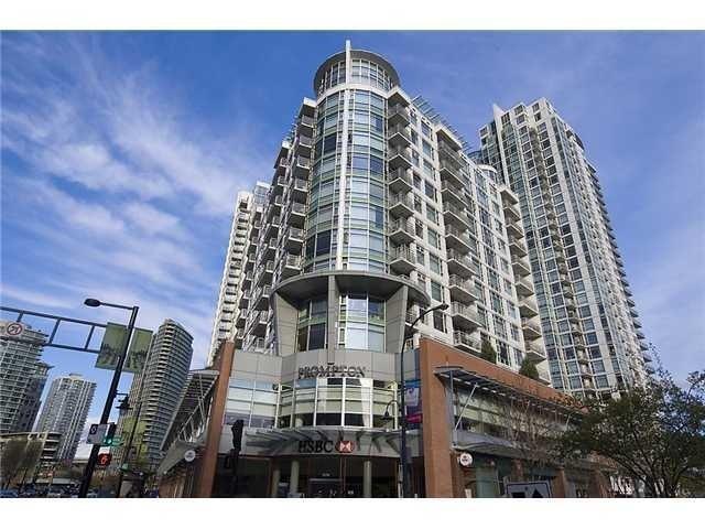 Aquarius III    --   189 DAVIE ST - Vancouver West/Yaletown #1