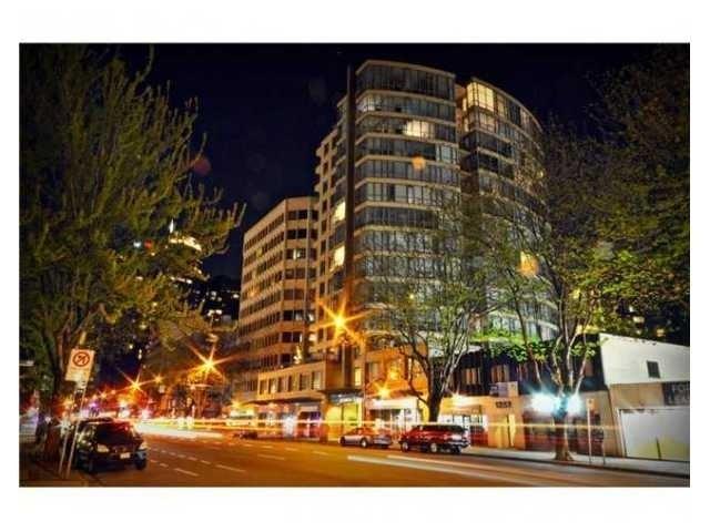 Altadena   --   1238 BURRARD ST - Vancouver West/Downtown VW #1