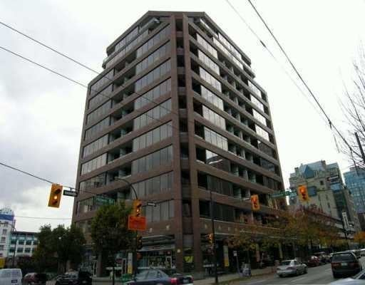 1010 Howe - Fortune House   --   1010 HOWE ST - Vancouver West/Downtown VW #1