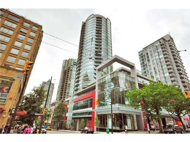 Atelier   --   833 HOMER ST - Vancouver West/Downtown VW #1