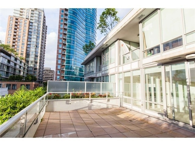 Atelier   --   833 HOMER ST - Vancouver West/Downtown VW #3