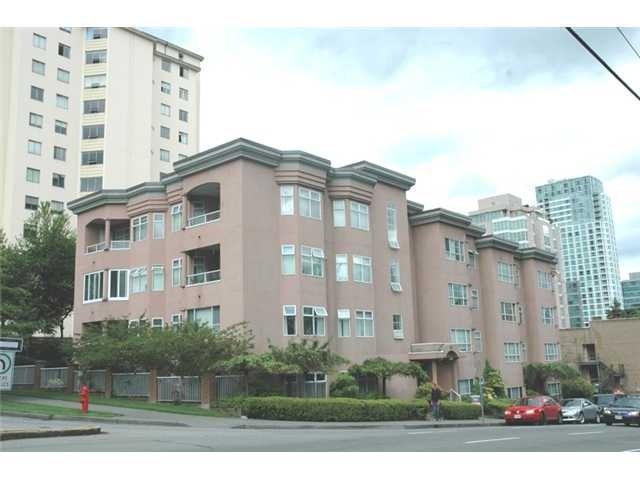 921 Thurlow   --   921 THURLOW ST - Vancouver West/West End VW #1