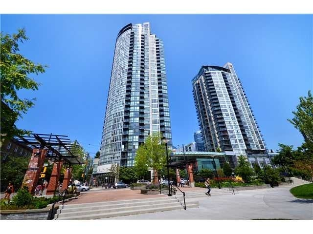 Brava South Tower   --   1199 SEYMOUR ST - Vancouver West/Downtown VW #1