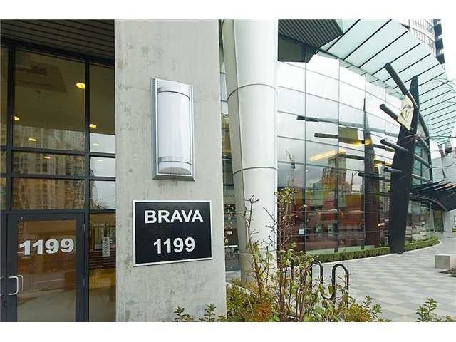 Brava South Tower   --   1199 SEYMOUR ST - Vancouver West/Downtown VW #3