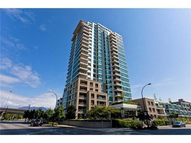 Creekside at City Gate   --   125 Milross Street, Vancouver, BC, V6A 0A1 - City Gate/City Gate #3
