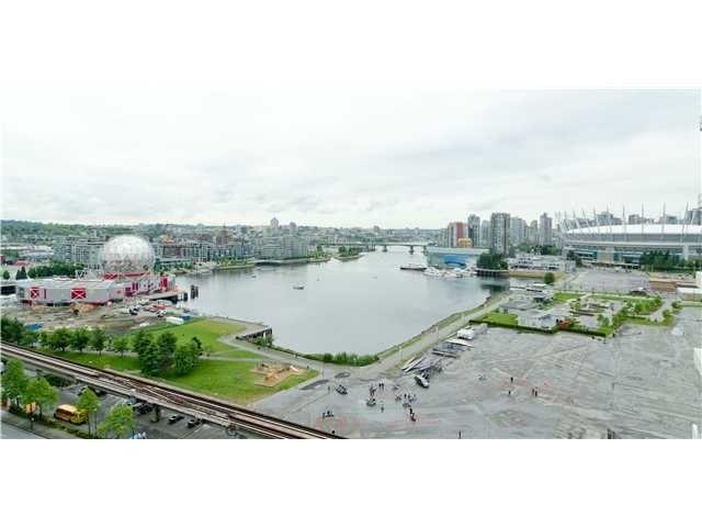 Creekside at City Gate   --   125 Milross Street, Vancouver, BC, V6A 0A1 - City Gate/City Gate #8
