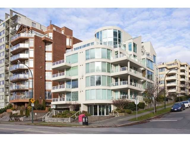 1403 Beach   --   1403 BEACH AV - Vancouver West/West End VW #1