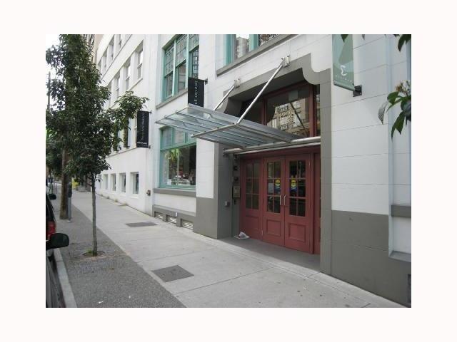 Ellison   --   1228 HOMER ST - Vancouver West/Yaletown #4