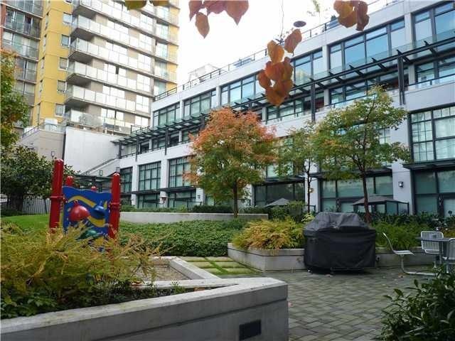 Elan   --   1255 SEYMOUR ST - Vancouver West/Downtown VW #7