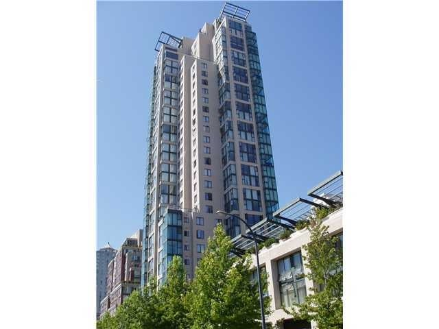 City Crest   --   1155 HOMER ST - Vancouver West/Downtown VW #3