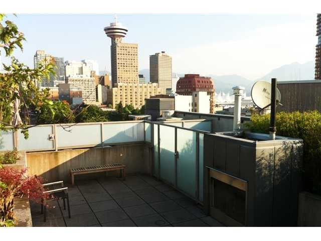 Bowman Lofts   --   528 BEATTY ST - Vancouver West/Downtown VW #5