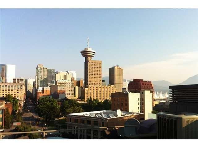 Bowman Lofts   --   528 BEATTY ST - Vancouver West/Downtown VW #6